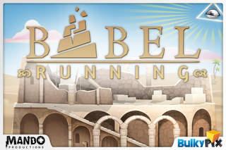 Babel Running screenshot #5