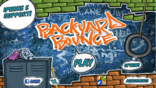 Backyard Bounce screenshot 5