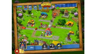 Monument Builders - Notre Dame de Paris FREE screenshot 3