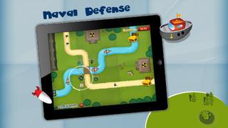 Naval Defense screenshot 5
