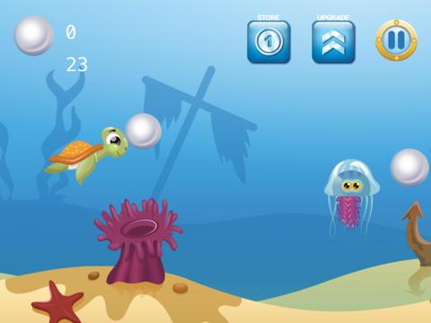 Turtle Rush - Full version screenshot 8