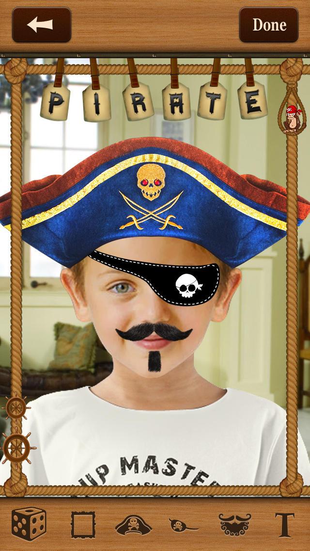 Pirate Cam screenshot 1
