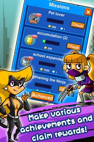 Ninja inc. screenshot 4
