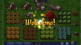 Fantastic Farm: Maggie's Magic Story screenshot 5