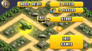 A Survive Alive Dinosaur Maze Challenge screenshot 4
