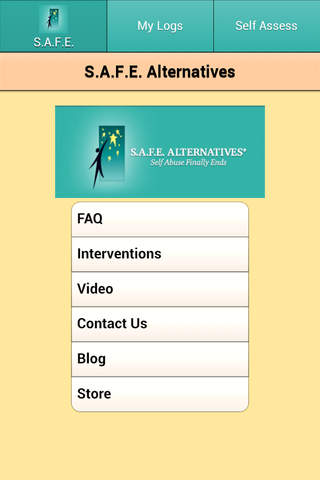 SAFE Alternatives - náhled