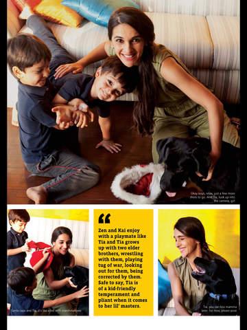 dogs & more Magazine screenshot 7