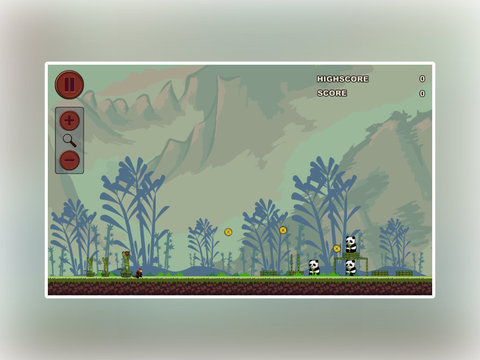 Cry Panda Cry screenshot 8