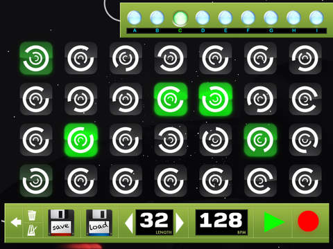 AAA³ Blazing Beats - House Hit Song Maker screenshot 8