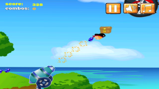 A Pirate Jump Diamond Chase Pro Game Full Version screenshot 1