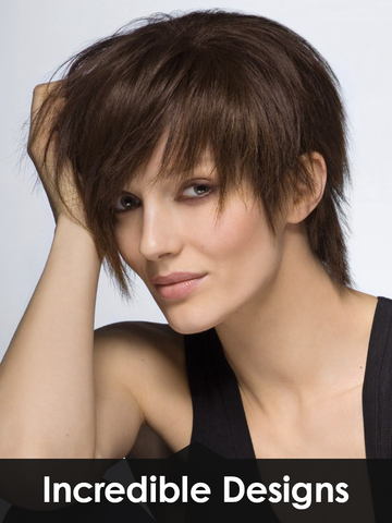 Womens Hairstyles Ideas - Girls Stylish Hair Cuts screenshot 6