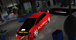 Fix My Car: Custom Mods! screenshot #1