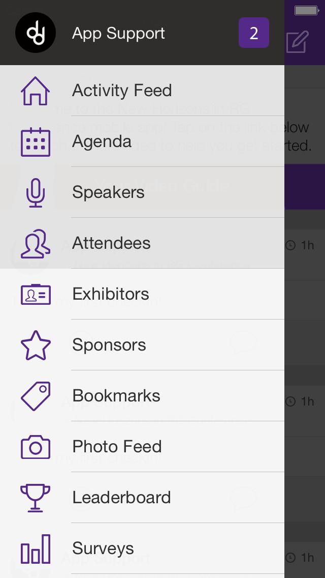 ACMA 2017 National Conference screenshot 2