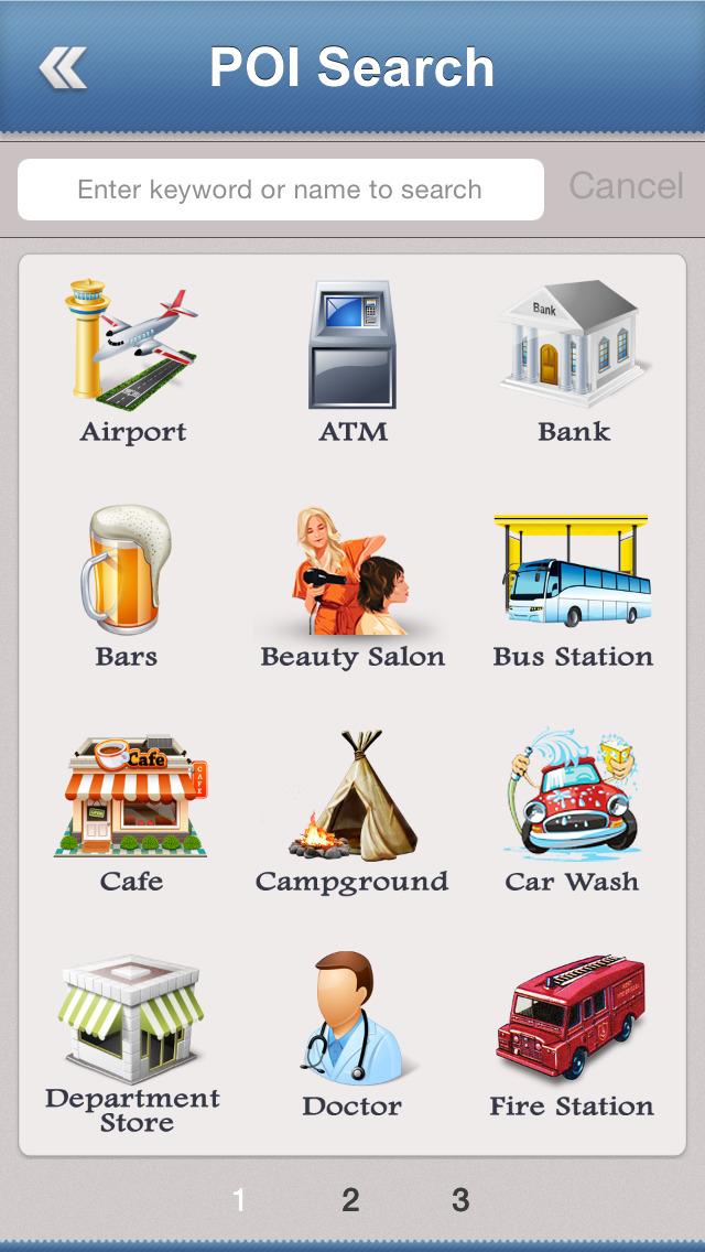 Barbados Travel Guide screenshot 5