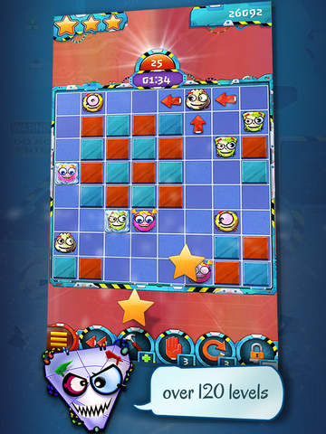 Bots Boom Bang screenshot 7