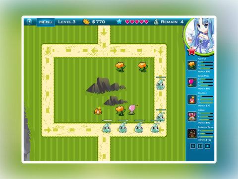 Angel Defense screenshot 10