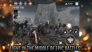 Heroes and Castles 2 Premium screenshot 3