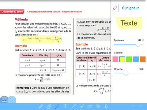 éducadhoc screenshot 4