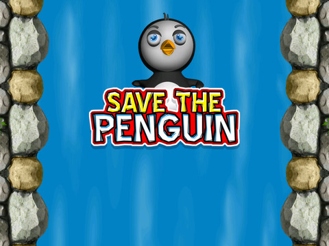 Save The Penguin screenshot 4
