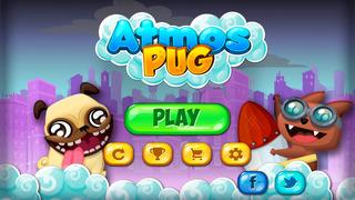 Atmospug, the Cloud Jumping Dog screenshot 5