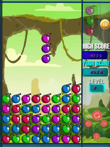 Bomb Blaster PRO - Fun 3 Matching Fun Brain Puzzle Games screenshot 10
