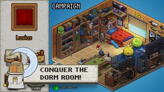 Romans In My Carpet! screenshot 4