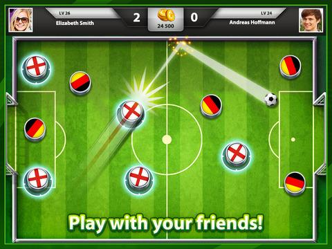 Soccer Stars™ screenshot 8
