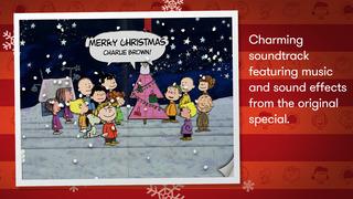 A Charlie Brown Christmas screenshot 2