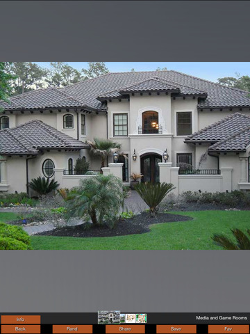 House Plans Mediterranean screenshot 8
