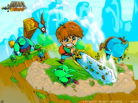 HEAVY - sword screenshot 9
