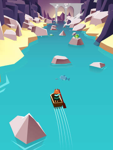 Magic River screenshot 6
