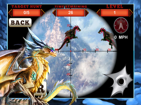 Camelot Dragon Escape Pro : Shoot Dungeon Dragons | Apps | 148Apps