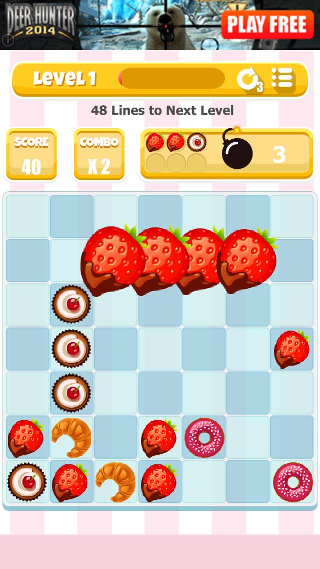 Bake Shop Blitz: The Bakery Match Game screenshot 4