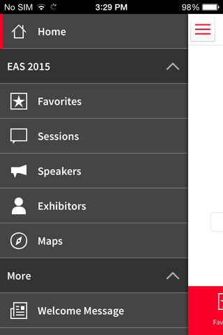 EAS 2015 - náhled