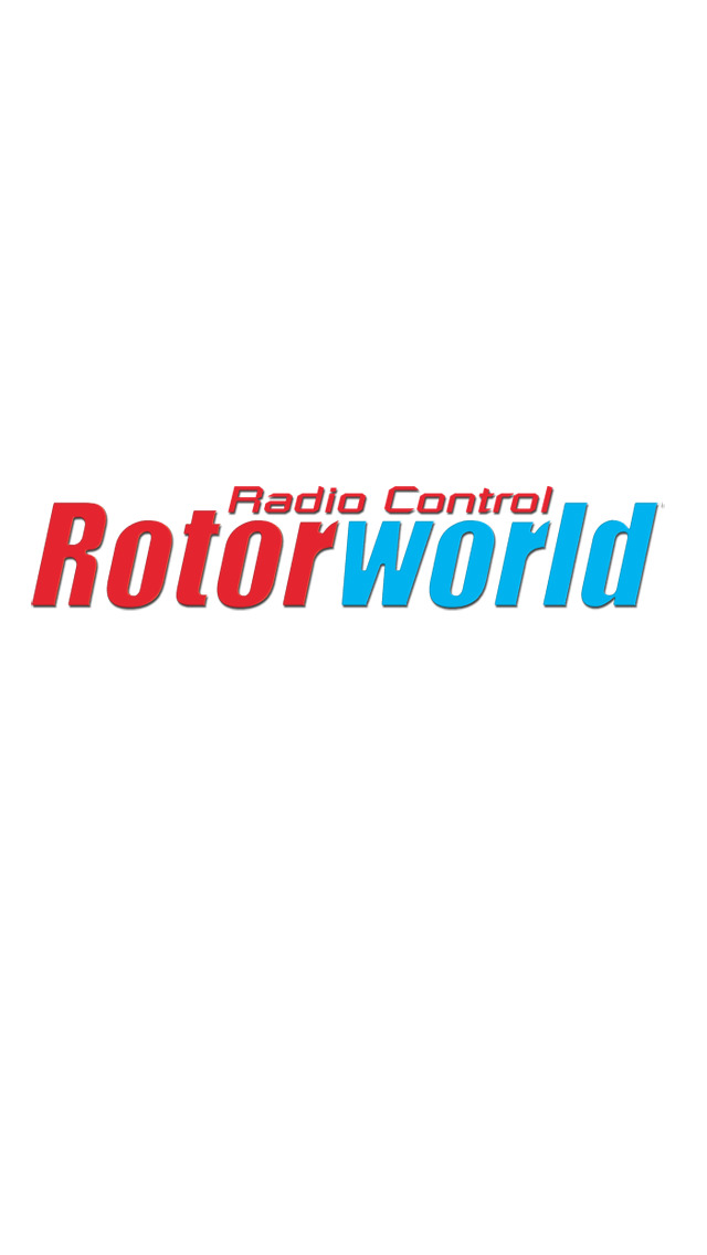 Radio Control Rotorworld screenshot 3