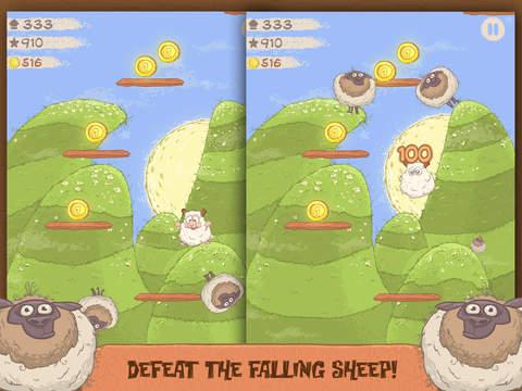 Lamb Planks FREE screenshot 7
