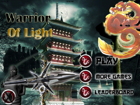 Warrior of light : screenshot 6