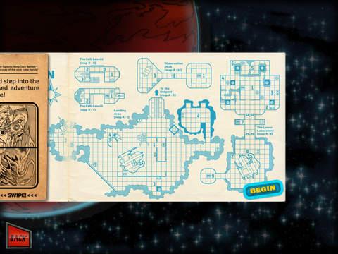 Galactic Keep screenshot 8