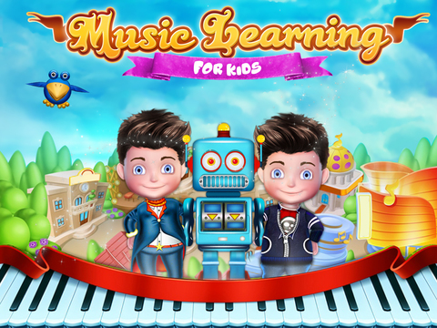 Music Learning For Kids screenshot 6