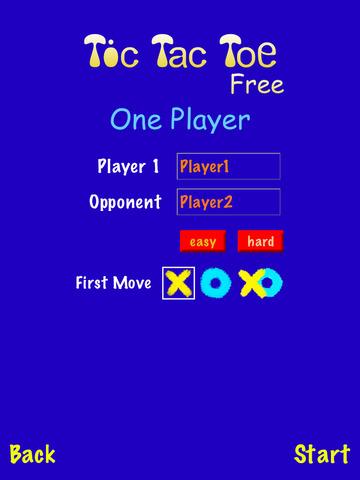 Tic-Tac-Toe-Classic screenshot 7