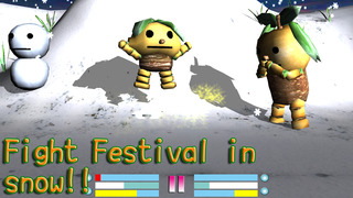 Fruits Pair Festival January screenshot 4