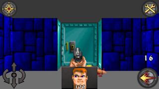 Wolfenstein 3D Classic Platinum screenshot 2