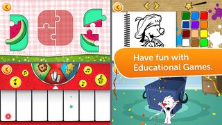 PlayKids - Cartoons and games screenshot 3