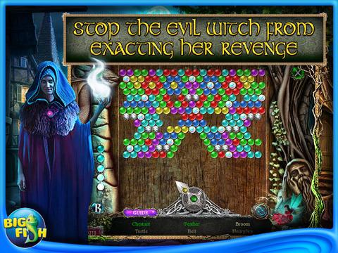 Myths of the World: Of Fiends and Fairies HD - A Magical Hidden Object Adventure screenshot 3