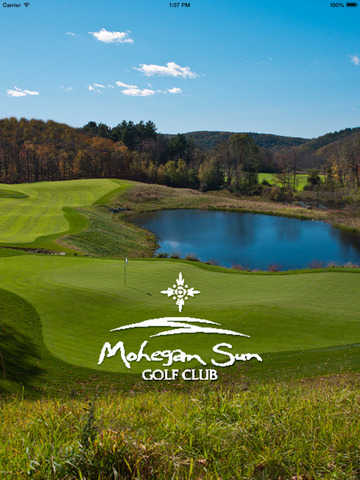 Mohegan Sun Golf Club screenshot 6
