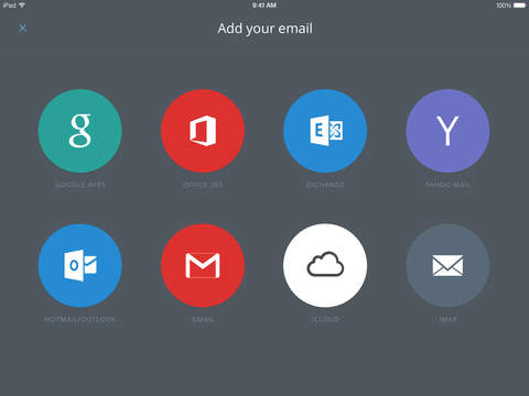 Newton Mail - Email App screenshot 6