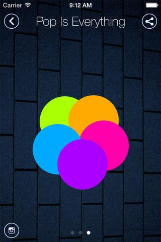ColorBank - náhled