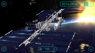 Solar Walk - Planets Explorer screenshot 3