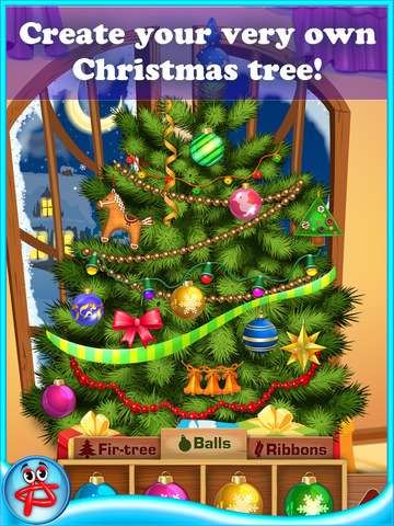 Christmas Tree Decorations: Hidden Objects screenshot 7
