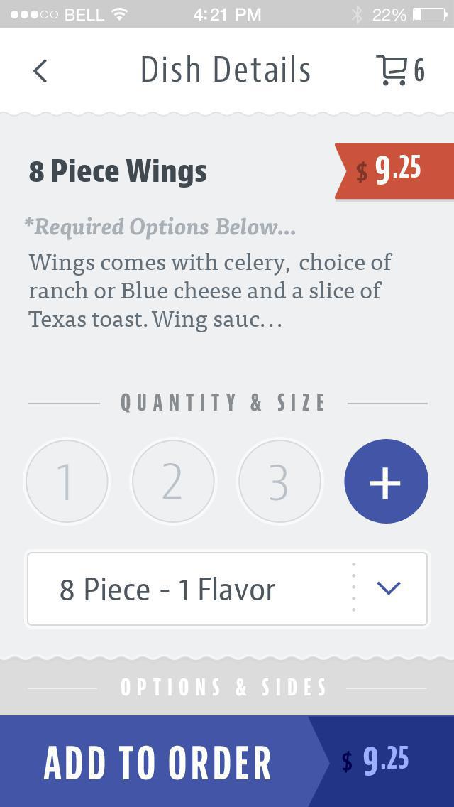 Apex Wings screenshot 4